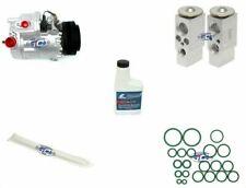 A/C Compressor Kit Fits BMW X5 2003-2006 3.0L V6 (CSV717) 97444