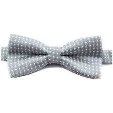Kids Bow Tie Boy Child Toddler Dot Necktie Party Wedding Tuxedo Children Bowtie