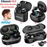 Mpow Bluetooth 5.0 Headset  TWS True Wireless In-Ear Stereo Earphones Earbuds