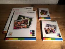 Polaroid Photo Paper Joblot