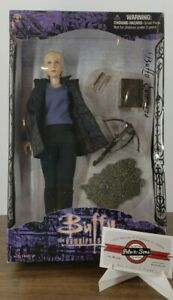 2000 Sideshow Toy 12 inch Buffy the Vampire Slayer figure