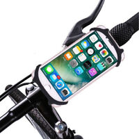 New Universal Motorcycle Bike Bicycle Phone Mount Holder for Cellphone Mobile