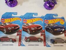 Hot Wheels Nissan Skyline Gt-R and Skyline - lot of 3, Free Same Day Shipping.