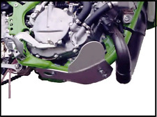 Aluminum Skid Plate for the Kawasaki KX80 KX85 and KX100 1996-2018