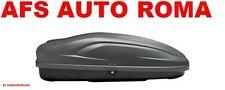 BOX AUTO PORTAPACCHI PORTATUTTO G3 ALL-TIME 320 LT.MADE IN ITALY