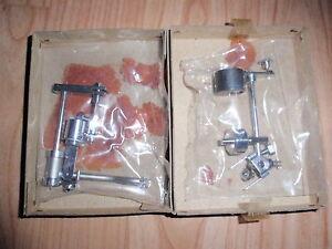 Barograph Ersatzteil Set Nr.2 Militär  Trommelschreiber Wolkenhöhenschreiber
