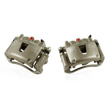 Front OE Brake Calipers Pair For 2000 2001 2002 2003 2004 Ford Focus