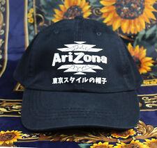 Arizona Iced Tea 6 panel cap strapback polo hat 6 sad boys yung lean dad NEW