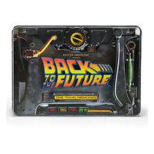 Retour vers le Futur Time Travel Memories Kit 4 Packs collector 951605