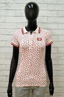 Polo A-STYLE Donna Taglia XS Maglia Maglietta Camicia Shirt Woman Manica Corta