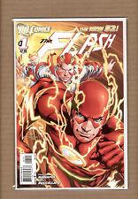 THE FLASH #1 Ivan Reis Variant DC Comics The New 52 (2011) NM/NM+