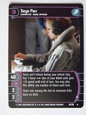 ESB Future Sight 24//210  NM//Mint Star Wars TCG