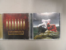 Funeral for a Friend 2 Cd Lot - Casually Dressed & deep in Conversation / Seven