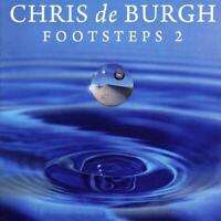 CHRIS DE BURGH – FOOTSTEPS 2 (NEW) CD