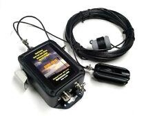 HF End Fed Antenna EFHW-4010-1kW 40-10m / Ham Antenna NO TUNER NEEDED!! / 63 ft