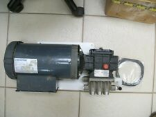 General Pumps - WM3015CL - PUMP,WM SERIES,LEFT HAND  (SK WATERMAKER)
