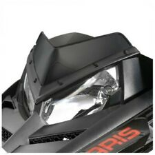 Polaris 2878779 Low Black Windshield Pro-Ride Indy Switchback Rush RMK Voyageur