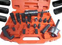 23pc Injector Puller Extractor Kit Diesel Common Rail Bosch Delphi Siemens Denso
