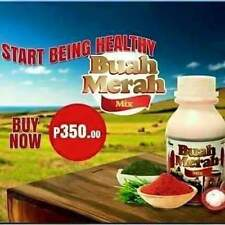 Buah Merah Mix - 100% Organic, Non-Toxic, All Natural Juice