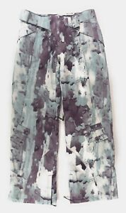 Oakley Snowboard Ski Pants Womens Size Small Loose Fit Insulated Waterproof