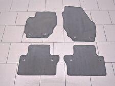 Veloursmatten Textilmatten Fußmatten Automatten Satz VOLVO V70 III Kombi 4-tlg