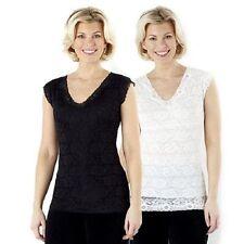 Lace Shapewear Women's Multipack Control Tops