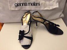 Sandali Gianna Meliani Neri