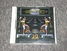 Direct Hit Sector 10~1997 Progressive House / Trance~Pet Shop Boys~Cher~Various