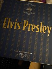 Elvis Commemorative Stamp Album Set 1993 First Day Issue NIB
