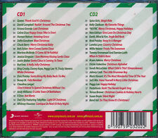 So Fresh The Best of Christmas CD NEW Elvis Queen Boney M Il Divo Band Aid