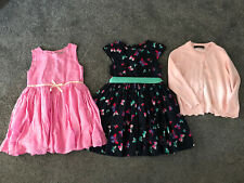 Girls 4-5years Clothes Bundle