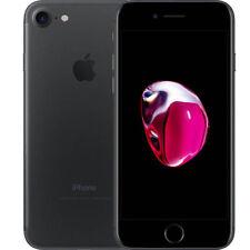 Apple iPhone 7 4G - Noir - 128 Go GSM Débloqué Sans SIM Smartphone Mobile