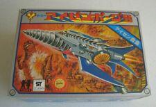 Vintage Tomy Izenborg Dinosaur Catcher Space Ship MIB