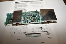 Drake VHF Converter 1590 for model D8 Receiver with Instructions TESTED WORKING