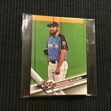 2017 TOPPS UPDATE DETROIT TIGERS TEAM SET 6 CARDS  MICHAEL FULMER +