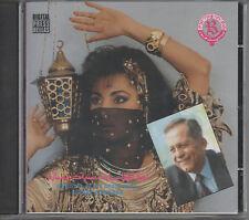 Oriental Belly Dance With Setrak & Samara Bauchtanz CD NEU Ahlan Ahlan Samara