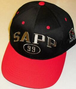 Warren Sapp Tampa Bay Buccaneers Vintage Snapback hat 90s Brand New! NFL