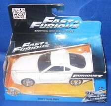 Di Dom Chevy Fleetline F8 Fast & Furious Die cast Collector's Serie Jada Toys