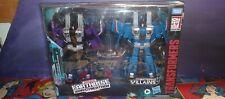 WFCE29 Transformers War for Cybertron Earthrise Thundercracker & Skywarp