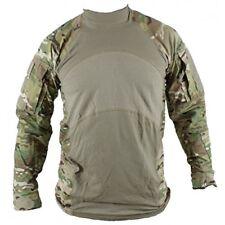 Massif Multicam US Army Combat Shirt ACS Large Flame Resistant NWOT OCP Scorpion