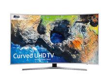 """Samsung Series 6 UE65MU6500 65"""" 2160p (4K) UHD LED Internet TV"""