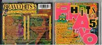 BRAVO HITS  - VOL.5  - Doppel CD