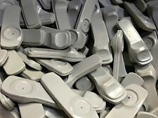 1000 SENSORMATIC SUPERTAG SECURITY TAGS ORIGINAL PREOWNED 58KHZ without pins