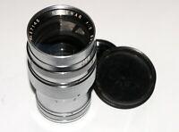 Canon Serenar 85 mm 2.0 Lens Leica LTM M39 Rangefinder Coupled SN 57145