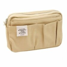 Free Ship!! Delfonics White Inner Carrying Bag M CA83 Cotton Canvas [NEW]