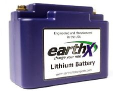 EarthX Lithium Battery Ducati 696cc Monster / ETX18B
