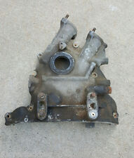 MAZDA 12A ROTARY TWIN DIZZY TIMING COVER RARE R100 RX2 RX3 WANKEL