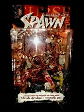 McFarlane Toys Curse of the Spawn Series 13 RAENIUS Ultra Action Figure