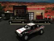 1:64 Hot Wheels Limited Edition Toyota Baja Truck #11 Trophy Truck