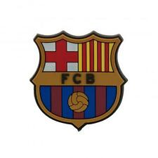 Fc Barcelona 3D Fridge Magnet Football Club Crest Logo Team Player Match New